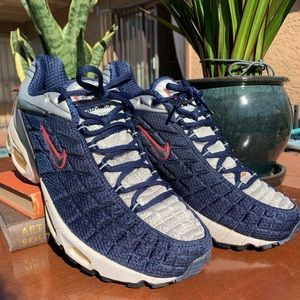 Nike Air Max Tailwind TN 2000